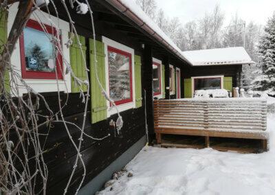 Fönsterbyte Ytterbodafjärden